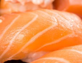 Sashimi-e-sushi
