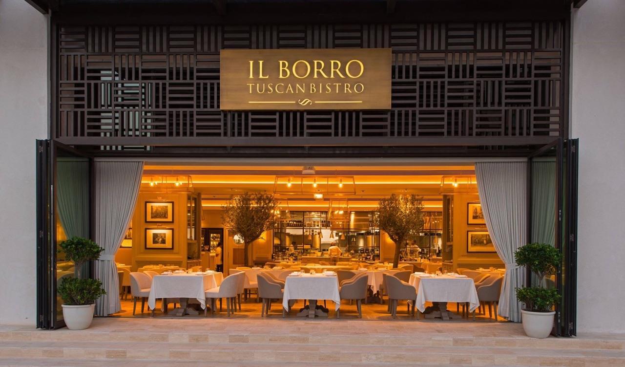 migliore-ristorante-italiano-dubai-refrigerazione
