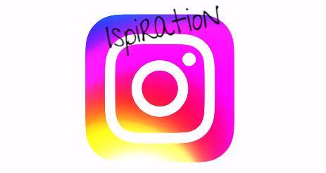 Ispirazione Instagram!