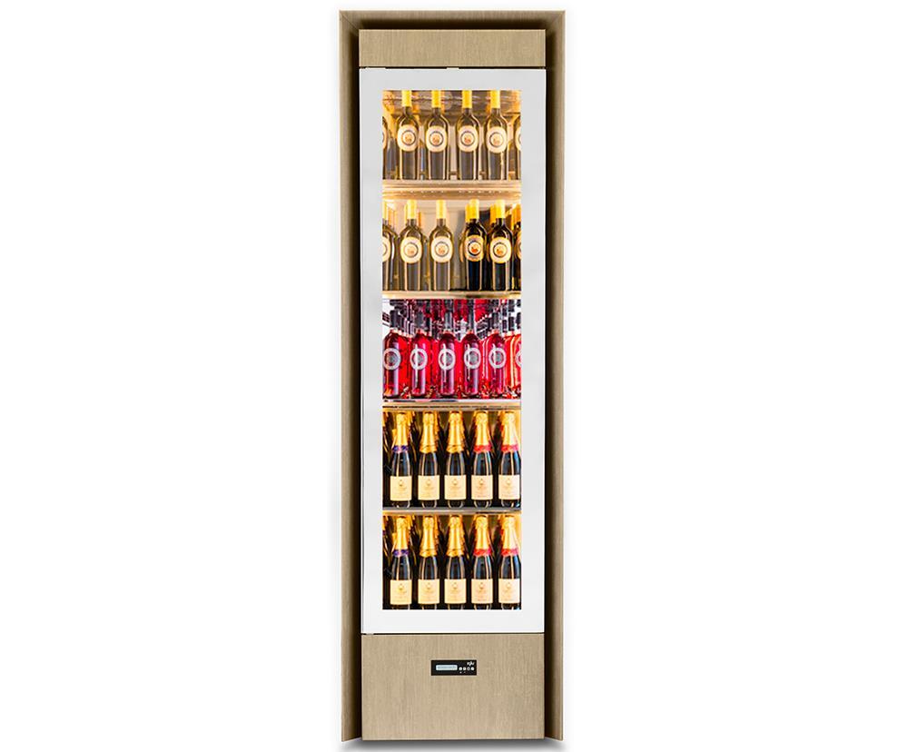 Royal - Teca vino e liquori